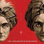 Moscoman, The Organism – Rite