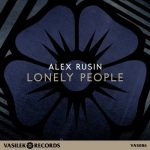 Alex Rusin – Lonely People