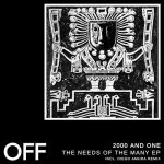 2000 And One – The Needs Of The Many