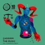 CASSIMM – The Music