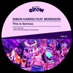 Morrison, Simon Harris – This Is Serious