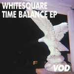 Whitesquare – Time Balance