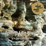Rebolledo, The Novotones – Mountain Eagle (The Black Frame Desert Mix)