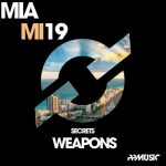 Junior Sanchez, DJ PP – Miami 2019 Secrets Weapons 1