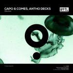Antho Decks, Capo & Comes – Baiana
