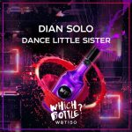 Dian Solo – Dance Little Sister