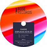 Chasse – Displaced Keys