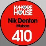 Nik Denton – Musica