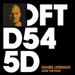 Daniel Leseman – Ease The Pain – Extended Mixes