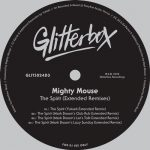Mighty Mouse – The Spirit – Extended Remixes