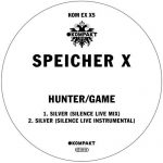 Hunter/Game – Silver (Silence Live Mix)