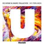 Marc Palacios, DJ Kone – My Feelings