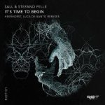 Sall, Stefano Pelle – It's Time to Begin