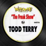 Todd Terry – The Freak Show