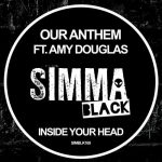 Amy Douglas, Our Anthem – Inside Your Head