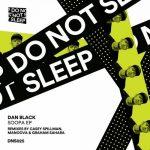 Dan Black – SOOPA