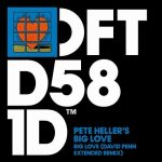 Pete Heller's Big Love – Big Love – David Penn Extended Remix