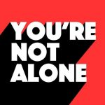 Joshwa (UK) – You're Not Alone (Club Mix)