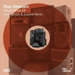 Riaz Dhanani – About What