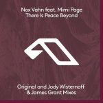 Mimi Page, Nox Vahn – There Is Peace Beyond