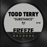 Todd Terry – Substance