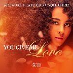 Artwork, Unqle Chriz – You Give Me Love