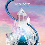 Moon Boots – Clear