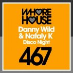 Danny Wild, Nataly K – Disco Night