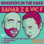 Sahar Z, Vic F – Whispers in the Dark