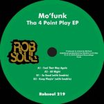 Sondrio, Mo'Funk – Tha 4 Point Play