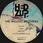 The Willers Brothers – Falling EP + DJOKO remix
