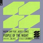 Maxim Lany, Jacky E Jones – People Of The Night
