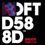 Endor – Pump It Up – Extended Mix