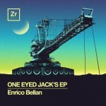 Enrico Bellan – One Eyed Jack's