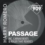 Harry Romero – Passage