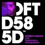Roberto Surace – Joys – Purple Disco Machine Extended Remix