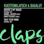 Kuestenklatsch, Bagalut – Where's My Snare / Take Your Mind