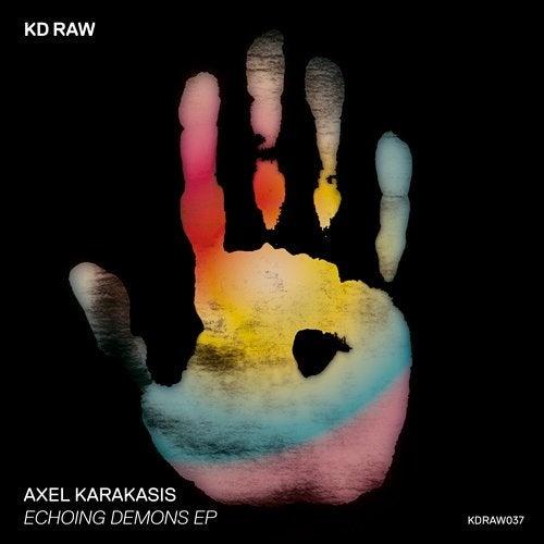 Axel Karakasis – Echoing Demons