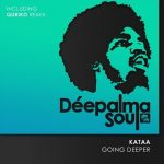 Kataa – Going Deeper (Incl. Qubiko Remix)