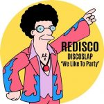 Discoslap – We Like to Party