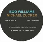 Boo Williams, Michael Zucker – Finale Select Series, Vol. 2