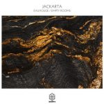 Jackarta – Eau Rouge / Empty Rooms