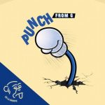 Knuckle G – Punch from G