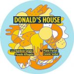 Donald's House – Rainbow Gelato