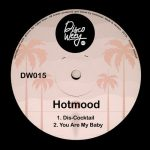 Hotmood – DW015