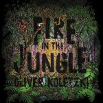 Oliver Koletzki – FIRE IN THE JUNGLE [EXCLUSIVE]