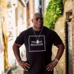 Carl Cox 15 Years Of Beatport Chart