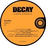 Double, Pt. 2 / Decay Records