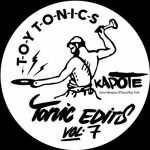 Kapote – Tonic Edits Vol. 7 (Secret Weapons of Dancefloor Funk)