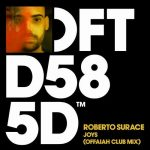 Roberto Surace – Joys (OFFAIAH Remix) – OFFAIAH Club Mix